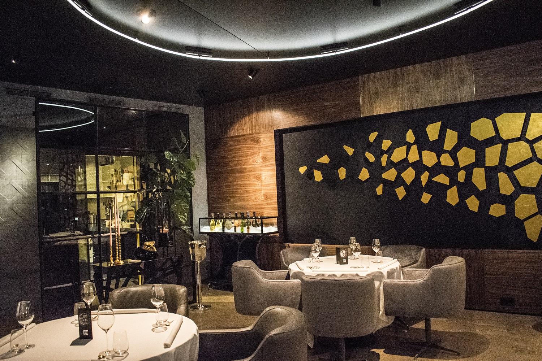 het nieuwe jaar wordt met een frisse start begonnen bij restaurant fred in rotterdam niet alleen in de keuken blijft chef kok fred mustert innoveren