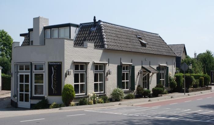 Restaurant Kromhout in Andelst