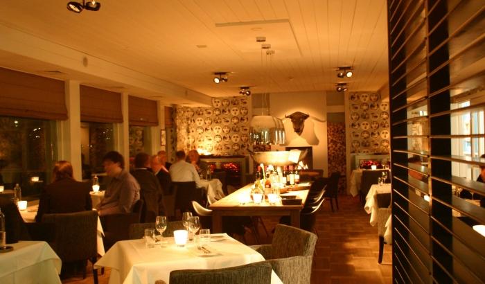 Restaurant de veranda in amsterdam for De veranda amsterdam