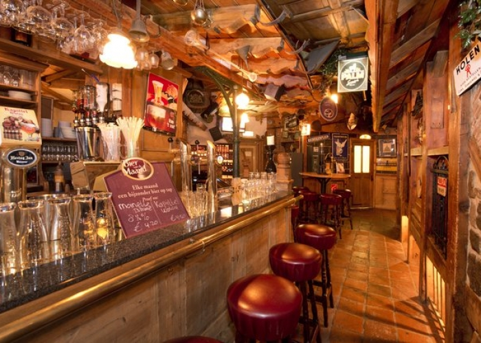 Aanbieding Van Restaurant The Old Pal In Zoetermeer Méér Dan