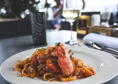 Gastronomia Villani Lunch