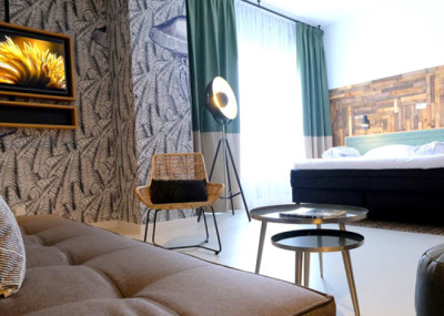 Private Dining op jouw hotelkamer | Vroege shift
