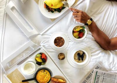 Overnachting + 3-gangen & ontbijt